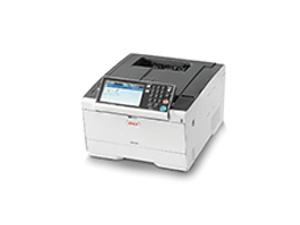 Цветные принтеры OKI формата А4